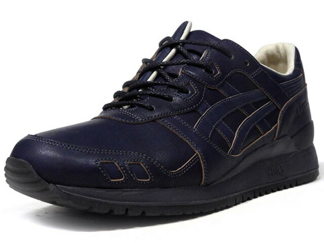 "ASICSTIGER GEL-LYTE III ""made in JAPAN"" ""LIMITED EDITION""  NVY/BGE/O.WHT (HL727-5858)"