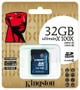 Kingston 32 GB Class10 SDHC 카드(KF-C1732-3 A) 「1~3 영업일 후의 발송」0740617201451[fs04gm][02 P22Jul14]