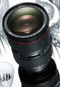 "Canon EF 24-70 mm F2.8L II USM (RU, IF) ""-delivery 2 weeks ' F2.8 large aperture standard zoom lens"