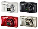 "The Canon PowerShot SX600 HS ""shipment after the 1~3 business day"" [the optics 18 times zoom deployment for Wi-Fi!] Compact digital camera] which condensed a function on a slim body"