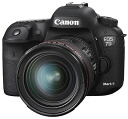 Canon EOS 7 d Mark II (G) and EF24-70L IS USM lens Kit 10/30/2014 release and released two months after shipment appointment shake compensation with large aperture standard zoom lens Kit (EOS 7 d Mark II Body + EF 24-70 mm F4L USM) [fs04gm], [02P13Nov14]