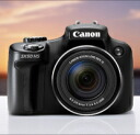 "Canon PowerShot SX50 HS high magnification zoom digital camera ""stock-friendly ~ 2 business days after shipping, fs3gm"