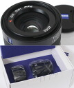 "CarlZeiss Touit 1.8 / 32 mm FUJIFILM X-mount ""immediate delivery ~ 3 business days after shipping, Planar T * 32 mm F1, 8 Fuji Film XF mount fs3gm"