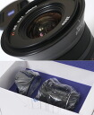 "CarlZeiss Touit 2.8 / 12 mm SONY E-mount ""1 ~ 3 business days after shipping, Distagon T * 12 mm F2, 8 Sony Alpha E-mount fs3gm"