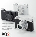 "Quality XQ2 Fujifilm FinePix digital camera ""2/2015 26 sale will book' X series portable pocket-size, 4 x zoom with compact digital camera X-Q2 [fs04gm], [02P15Feb15]"