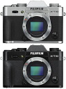 Fujifilm X-T10 body only 6/25/2015 release appointment (regular sale) close to the premium SLR X-T10 optical viewfinder display lag 0.005 sec electronic viewfinder with compact, lightweight mirrorless interchangeable lens camera body [fs04gm], [03P19May1
