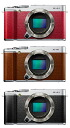"Only as for Fujifilm X-A1 body ""November 23, 2013 is going to release it reservation"""