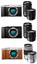 "Fujifilm X-M1 double zoom lens kit (small premium one eye X-M1/XC16-50mmF3.5-5.6 OIS/XC50-230mmF4.5-6.7 OIS) ""it is going to release it on November 23, 2013 reservation"" compact & light weight Bochy! A premium mirrorless one eye of Fuji Fil"