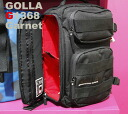 "GOLLA ( golla ) Garnet G1368 / proslingbagkamera bag black ""immediate delivery ~ 3 business days after shipping] [stylish bag that can store digital SLR double zoom + lens 1 Book], [fs04gm], [02P12Oct14]"