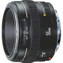 ".4 Canon EF50mm F1 USM(RU) single focus standard lens ""shipment fs3gm after the immediate delivery ~2 business day"""