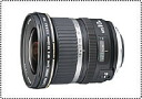 Canon EF-S 10-22 mm F3. 5-4. 5 USM 「1~2 영업일 후의 발송」초광각 35 mm필름 환산 화각 16-35 mmfs3gm