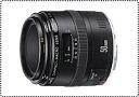 Canon EF50mmF2.5 compact macro