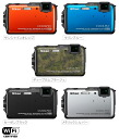 "AW110 Nikon COOLPIX digital camera ""stock ~ 3 business days after shipping plan ' fs3gm"