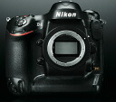 "Nikon D4 Nikon digital SLR body only ""quick delivery-2 business days after shipping,"