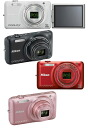 "Nikon COOLPIX S6600 digital camera ""shipment fs3gm two business days after immediate delivery ..."""