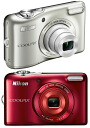 "Compact digital camera [02P10Feb14] where is good to daily photography in the function that is 20,050,000 pixels of number of Nikon COOLPIX L30 digital camera ""shipment effective pixels two business days after immediate delivery ..."", Shin pull"
