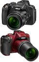 "Neo-one eye digital camera [02P02Mar14] which put optics 60 times & dynamic Fine zoom 120 times on Nikon COOLPIX P600 digital camera ""shipment small size body two business days after immediate delivery ..."""