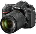 [Camera bag + 8 GB SDHC with] Nikon D7200 18-140VR Lens Kit 3/2015 19, released Nikon D7200 Nikon digital SLR + af-s DX NIKKOR 18-140 mm f/3.5-5.6G ED VR high zoom standard zoom lens Kit [fs04gm], [03P01Mar15]