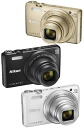 "Nikon COOLPIX S7000 digital camera ""stock ~ 2 business days after shipping, high magnification 20 x zoom equipped with compact digital cameras! In the Wi-Fi-enabled smartphone or tablet to easily send! [fs04gm] [03P01Mar15]"