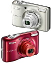 "L32 Nikon COOLPIX digital camera ""stock ~ 2 business days after shipping ' effective pixel number 20050000 and pixel compact digital camera perfect for day to day shooting in a simple and compact body [fs04gm], [03P27Mar15]"