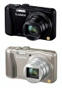 "Panasonic LUMIX DMC-TZ35 ""quick delivery-2 business days after shipping plan ' fs3gm"