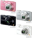 "Preservation & can easily share a photograph and an animation by the thin compact digital camera] Wi-Fi deployment of the Panasonic LUMIX DMC-SZ8 ""shipment optics 12 times zoom two business days after immediate delivery ..."" at a smartphone"