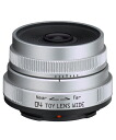 """Pentax PENTAX 04 TOY LENS WIDE (6.3mmF7.1) Q mount wide-angle """"quick delivery-2 business days after shipping ' wide-angle lens pictures that tasted like a toy camera. Ideal for a light snap photos. fs3gm"""
