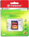"2 GB SD card transcend TS2GSDC ""quick delivery-2 business days after shipping '"
