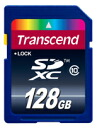 "Transcend 128 GB SDXC card Class10 ULTIMATE ""3 to 4 business days after shipping, fs3gm"
