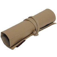 Pen case beige