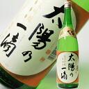 MiyoSakae TaiyouNoHitoshizuku 1800ml fs2gm