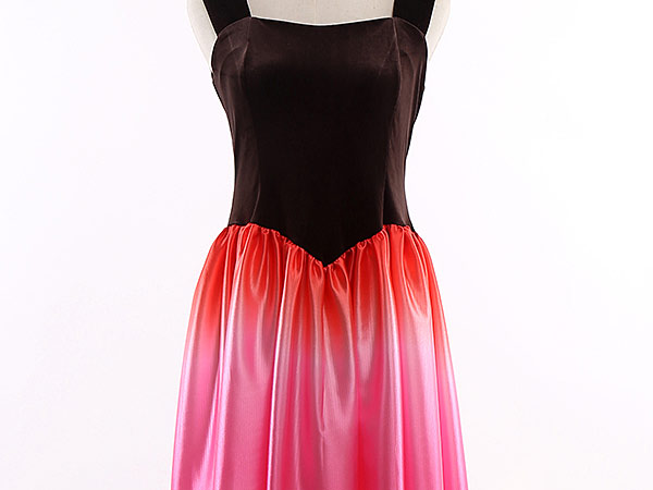 オーダーメイド ドレス