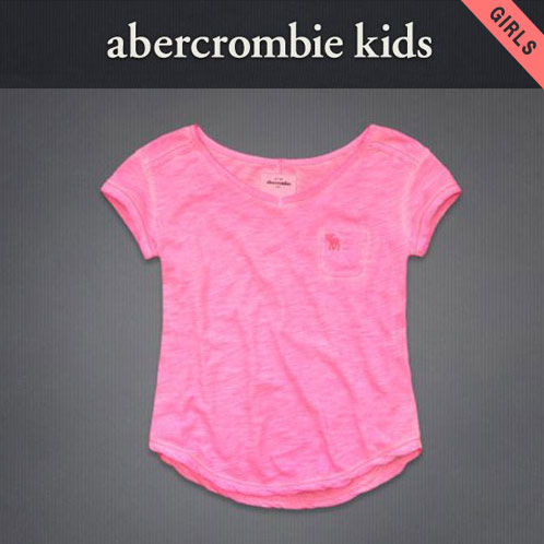 Abercrombie Girls Clothes
