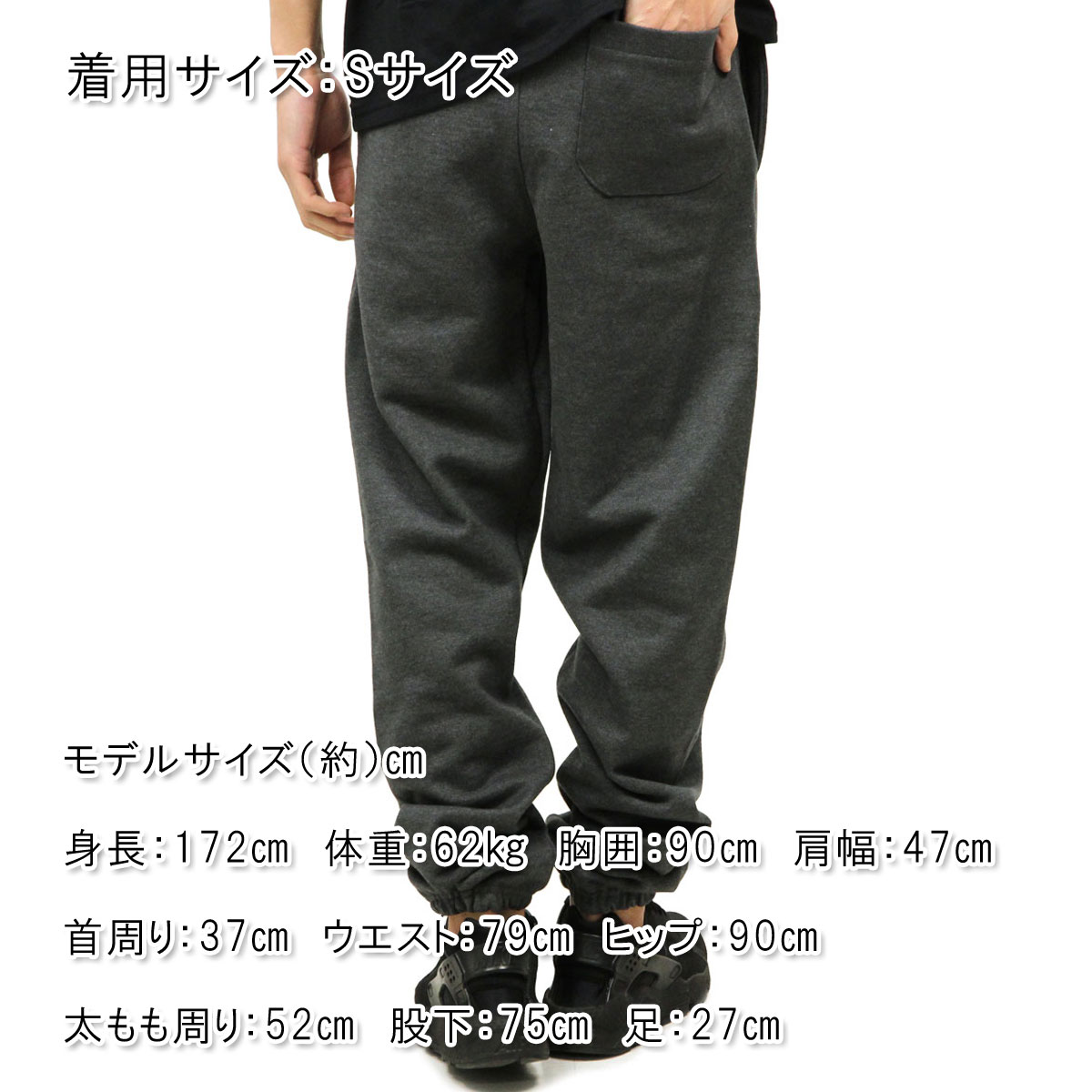 チャンピオン CHAMPION 正規品 メンズ ハーフパンツ SWEAT HALF PANTS P4971 Reverse Weave Pant w/ pockets G61-GRANITEHEATHER