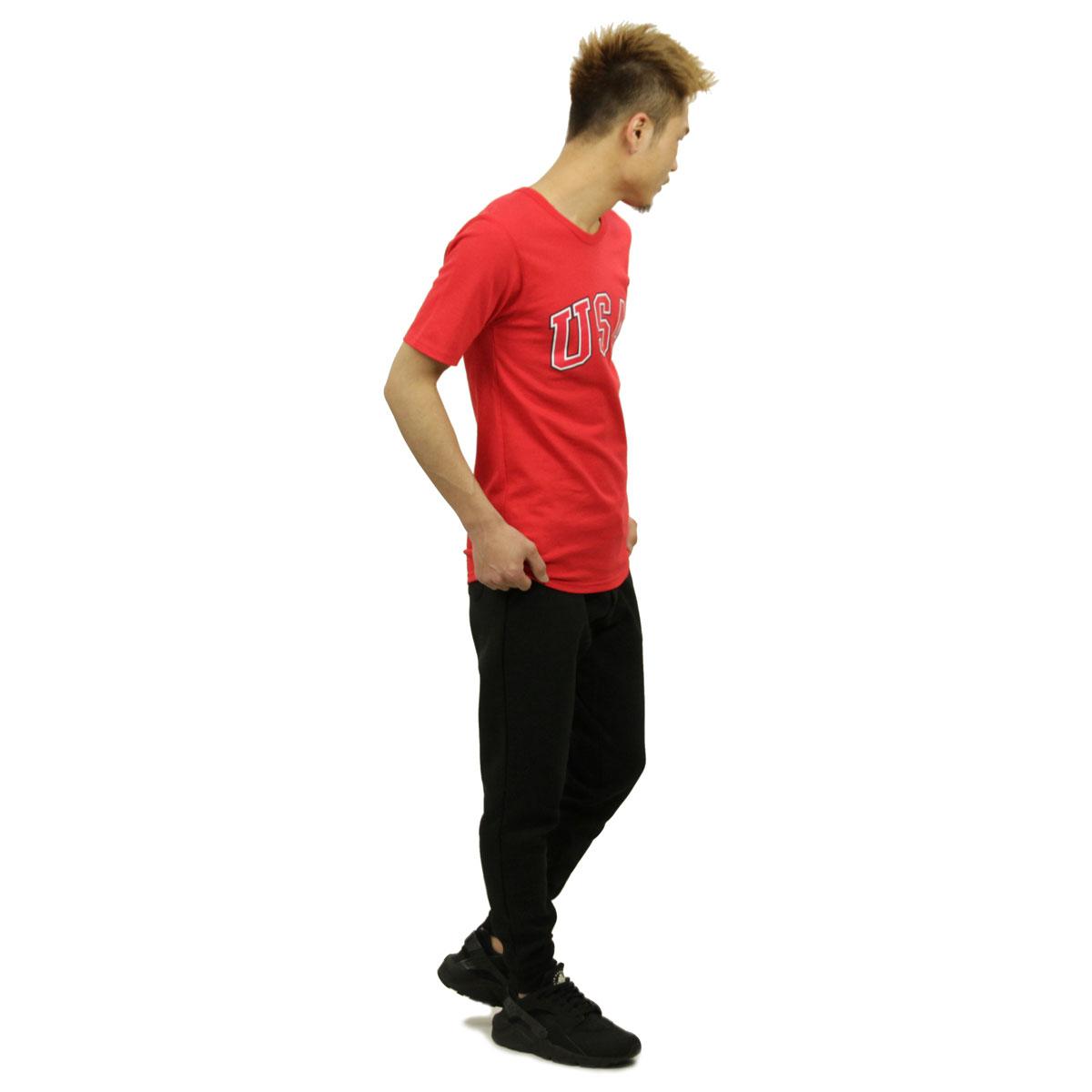 チャンピオン CHAMPION 正規品 メンズ 半袖Tシャツ CREW TEE T1919P Heritage Tee W3J-TEAMREDSCARLET 549393 USA Arch