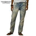 DENIM SUPLLY RALPH LAUREN Ralph Lauren genuine mens jeans Slim-Fit Uta-Wash Jean A44B B1C C2D D1E E06F10P28oct13