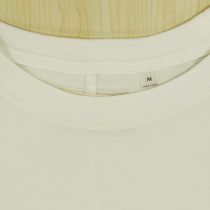フィアオブゴッド FEAR OF GOD 正規品 メンズ 長袖Tシャツ Long Sleeve Tee