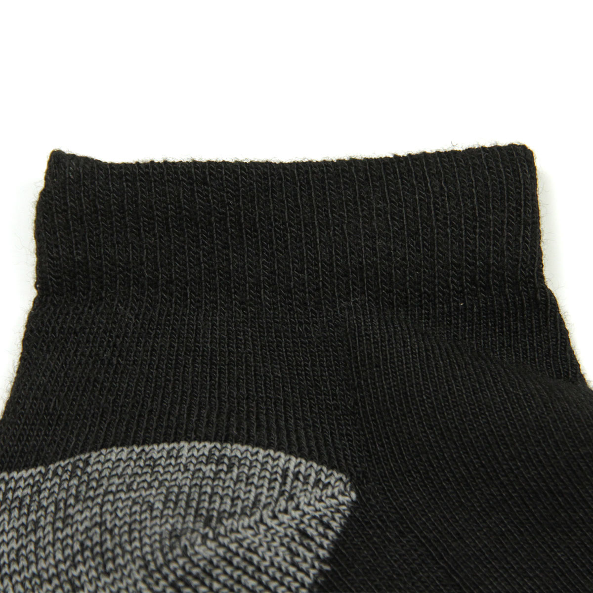 フルーツオブザルーム FRUIT OF THE LOOM 正規品 靴下 MEN'S 10PK LOW CUT SOCKS M2700BXZUS Size.6-12 BLACK