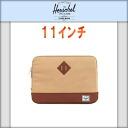 ハーシェル Herschel 10056-00012-11 Heritage Sleeve for 11inch Macbook Khaki PC 케이스 10P10Jan15