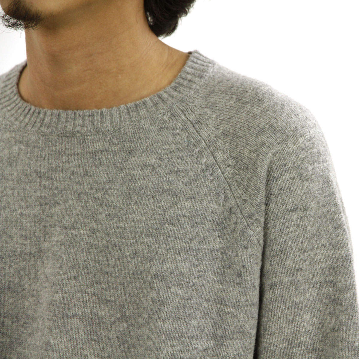 ジェイクルー J.CREW 正規品 メンズ セーター LAMBSWOOL CREWNECK SWEATER 13529