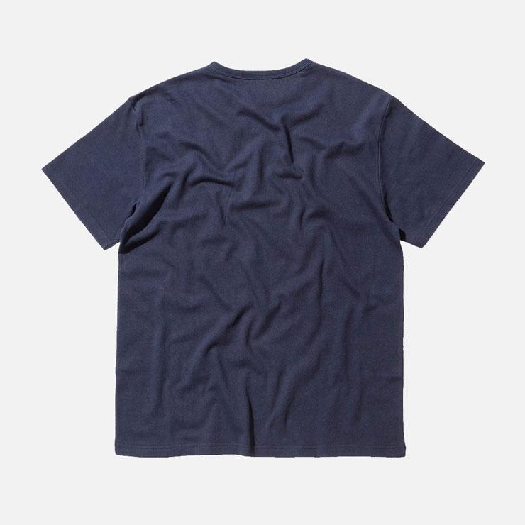 キス KITH 正規品 メンズ 半袖Tシャツ KITH 1996 TEE NAVY KH3083-102