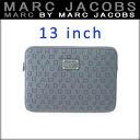 마크 제이콥스 MARCJACOBS 정규품 노트 PC 케이스 Star Neo 13 Computer Case Laptop Bag 그레이 10 P12Sep14