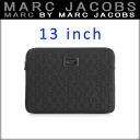 마크 제이콥스 MARCJACOBS 정규품 노트 PC 케이스 Star Neo 13 Computer Case Laptop Bag 블랙 10 P12Sep14