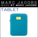 마크 제이콥스 MARCJACOBS 정품 태블릿 케이스 Dreamy Logo Neoprene Tablet Case BLUE 10P10Jan15