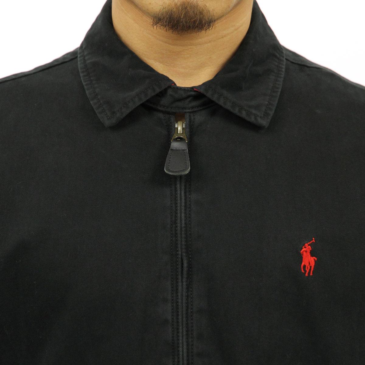 ポロラルフローレン POLO RALPH LAUREN 正規品 メンズ アウタージャケット Swing Top Jacket