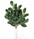 Artificial flower Sakaki leaf large
