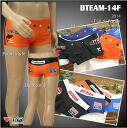 Male training swimsuit TYR ( TIA ) BTEAM-14F mens