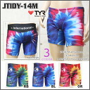 Male training swimsuit TYR ( TIA ) JTIDY-14M mens