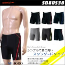 [2012 / fall and winter NEW color] man fitness swimsuit speedo (speed) SD80S38 men[fs01gm]