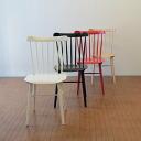 Casual chair (natural) NRT-C-200